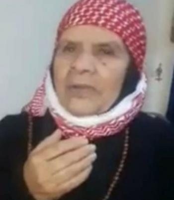 والدة الدكتور عمر الرداد في ذمة الله