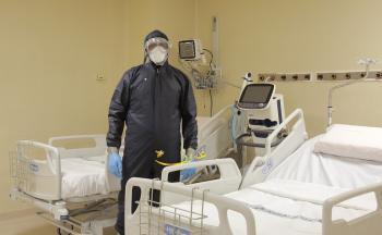ارتفاع عدد اصابات كورونا النشطة في الأردن إلى 33 ألفا و41
