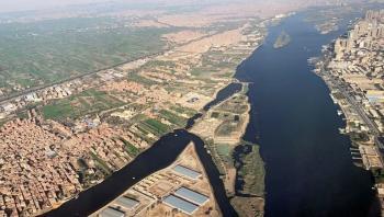 سنار السودانية تعلن حالة الاستنفار القصوى إثر ارتفاع مناسيب النيل