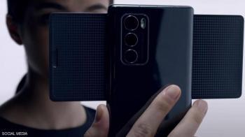وينغ ..  هاتف إل جي الجديد ثنائي الشاشة