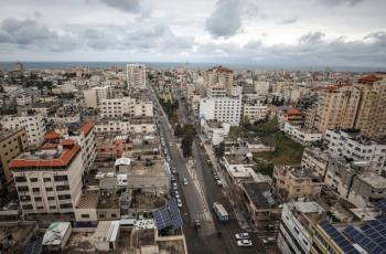 انخفاض كبير في اعداد المصابين بفيروس كورونا في قطاع غزة
