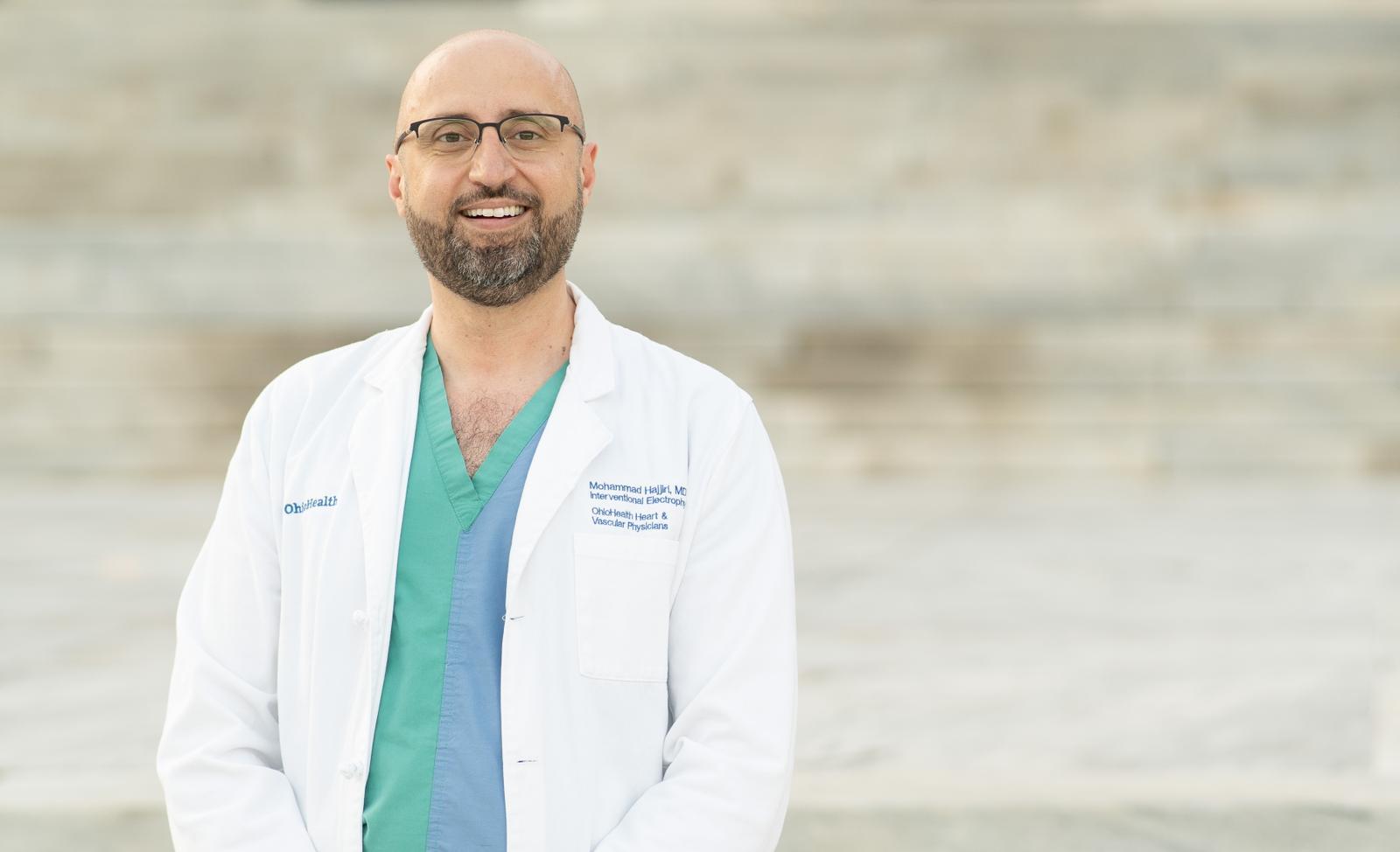 د. محمد الحجيري
