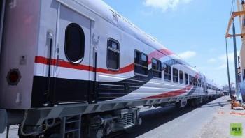 مصر ..  مصرع 3 أشخاص صدم قطار سيارتهم في الدقهلية