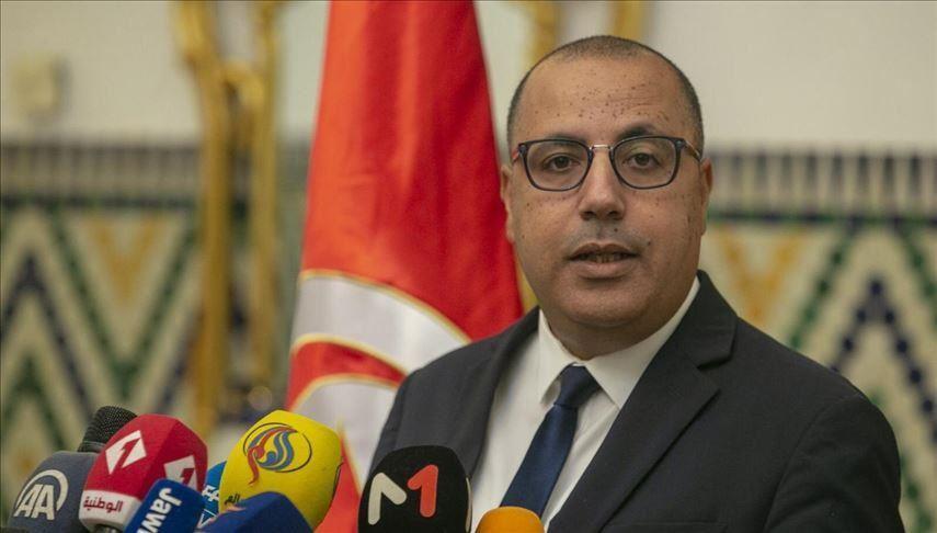 المشيشي: لست عنصرا معطلا وسأسلم السلطة لمن يختاره الرئيس التونسي