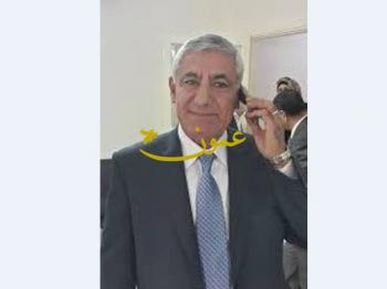 محمد الغزو رئيسا لمحكمة التمييز