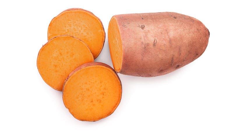 أهم 7 من فوائد البطاطا الحلوة