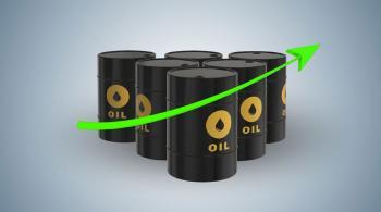 ارتفاع أسعار النفط بدعم توقعات زيادة الطلب