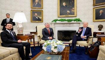 زمزم: الملك أعاد تموضع الأردن السياسي في المنطقة بقوة وثبات