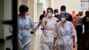 فرنسا تسجل 27 وفاة و11123 إصابة جديدة بفيروس كورونا