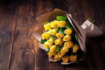 طريقة اختيار لون الورود لكل مناسبة