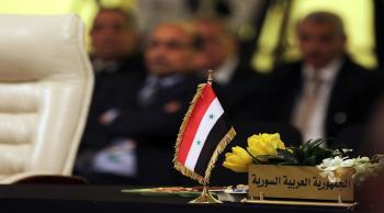 ابو الغيط يتوقع عودة سوريا للجامعة العربية في القمة المقبلة