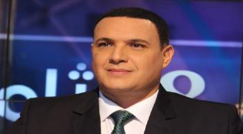 وفاة الإعلامي الجزائري كريم بوسالم بكورونا