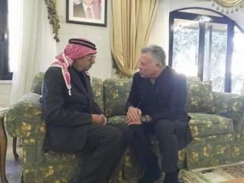 الشيخ مروان الحمود يغادر الاعيان بعد 27 عاما تحت القبة