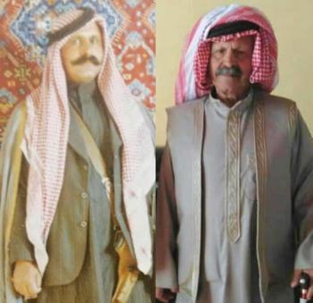الحاج نويران عبدالمحسن ابوالغنم في ذمة الله