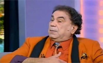 وفاة الفنان المصري سيد مصطفى عن 65 عاماً
