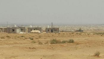 سوريون يشترون أراضي ومنازل بالزعتري بأسماء أردنيين