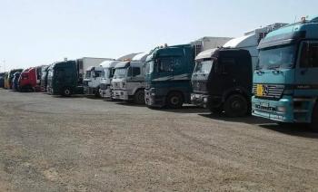 أصحاب الشاحنات: خسائر القطاع 200 مليون دينار
