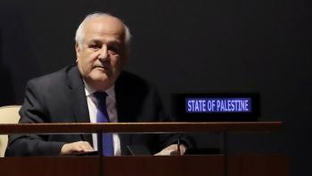 فلسطين توجه 3 رسائل أممية حول انتهاكات الاحتلال