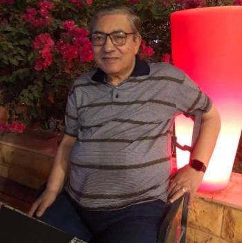 وفاة عصام مبارك شقيق الرئيس المصري الأسبق