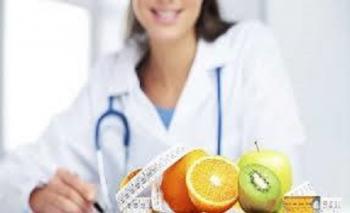 مطلوب اخصائي تغذية