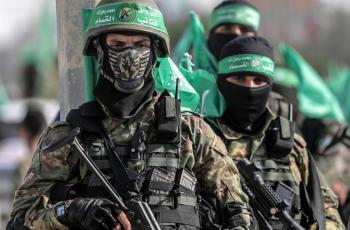 القسام: التوغل البري سيزيد غلتنا من اقتلى وأسرى العدو