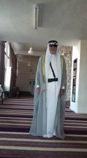 عبد الكريم العبد العلي العربيات ابوعبدالله في ذمة الله