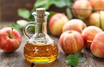 هل خل التفاح آمن لبشرتك؟