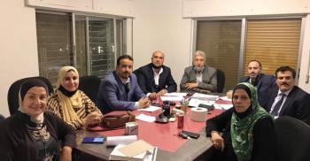 هيئة إدارية جديدة للجمعية الأردنية لعلم النفس