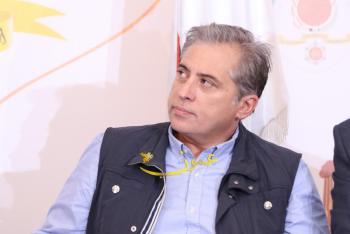 من هو مدير مكتب الملك جعفر حسان؟