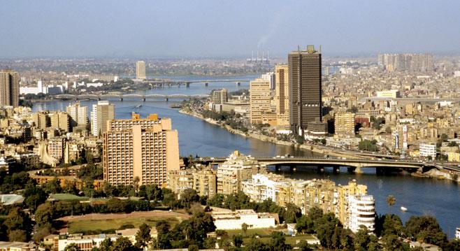 أردني يقتل زوجته الجزائرية في القاهرة ..  ويعترف: طردتها لسوء سلوكها