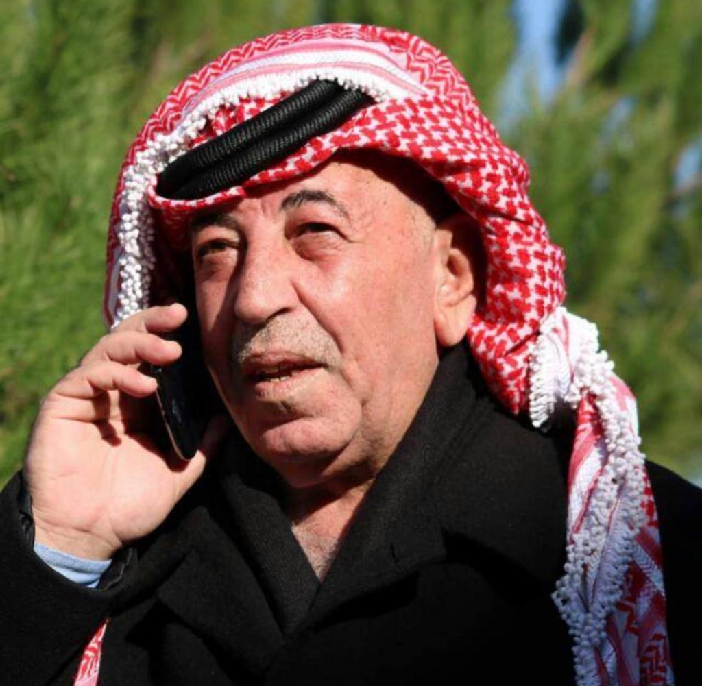 أمين عربيات