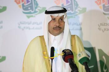 السفير السديري: أمن السعودية من أمن الأردن