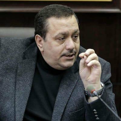 محمد حسن التل