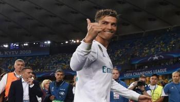 كم أنفق ريال مدريد لتعويض كريستيانو رونالدو؟