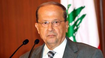 الرئيس اللبناني يطلب من المصرف المركزي استمرار دعم الدواء