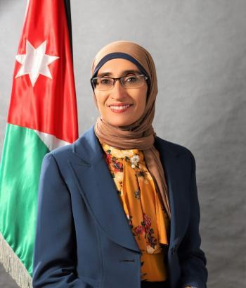 الطراونة من عمان العربية عضو في لجنة ضبط مستوى الاطروحات الجامعية