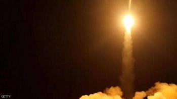 التحالف العربي يدمر هدفا حوثيا أطلق تجاه الرياض