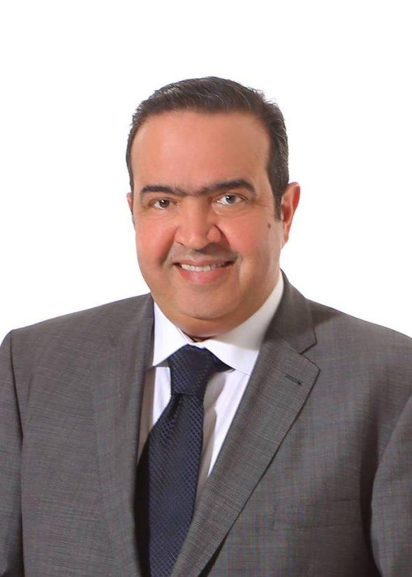 المحامي عمر اللوزي
