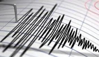 زلزال بقوة 5.8 درجات يضرب الهند وميانمار