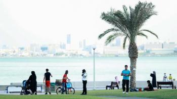 قطر: 5 وفيات و1199 إصابة جديدة بكورونا