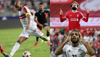 كهربا وشيكابالا وفخر العرب ..  سر إطلاق الألقاب على نجوم الكرة المصرية