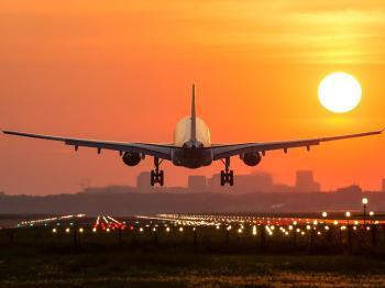 إياتا يتوقع انخفاض إيرادات الطيران 46 % العام المقبل