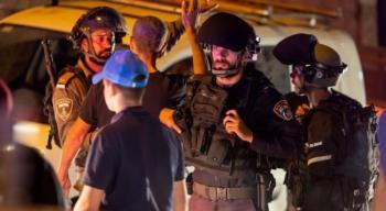 الاحتلال يعتقل 29 فلسطينيا بالضفة والقدس