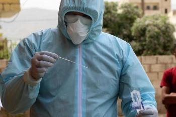 اغلاق مركز صحي الرازي في جرش بسبب كورونا