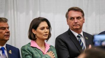 بعد رئيس البرازيل وزوجته ..  كورونا يتسلل لنجله الأكبر