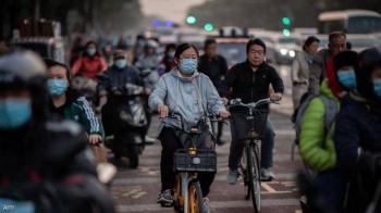 رغم غرق الجميع في الانكماش ..  اقتصاد الصين يعود بقوة