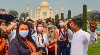 الهند: 740 وفاة جديدة بفيروس كورونا
