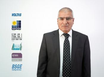 مجموعة الحجاج توقع اتفاقية وكالة حصرية مع شركة فولتاس