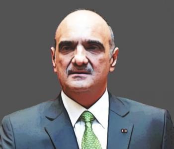 الوزير المعايطة عن استقالة القطامين : ضعف وارباك للحكومة