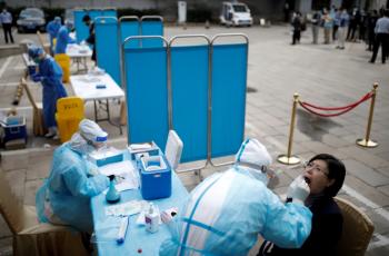 الصين: 61 إصابة جديدة بفيروس كورونا